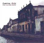 Capital City - Start Your Own Country